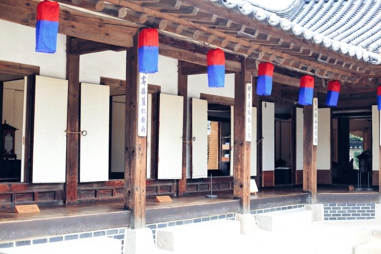 Namsangol Hanok Village_Seoul_South Korea_9