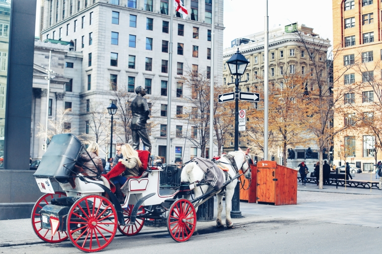 Old Montreal_Quebec_Canada_2