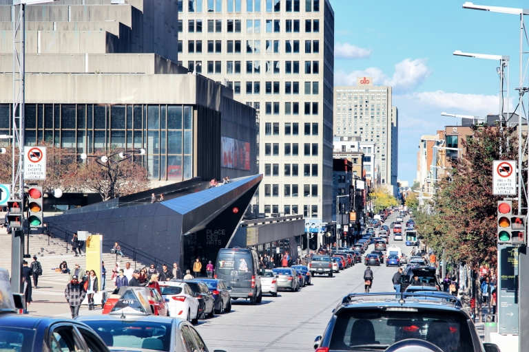 Place des Arts_Montreal_Canada_1
