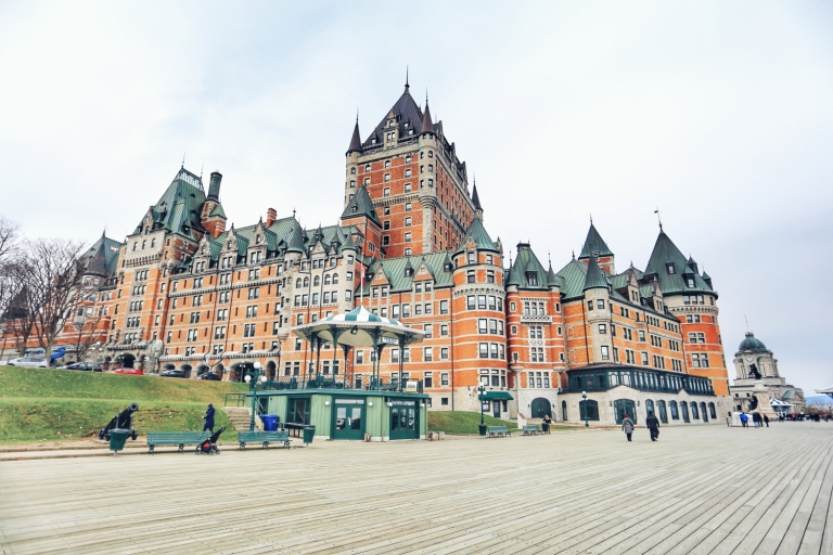 Quebec City_Canada_1