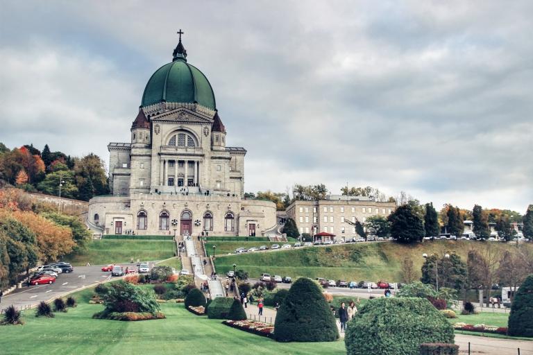 Saint Joseph's Oratory_Montreal_Canada_1