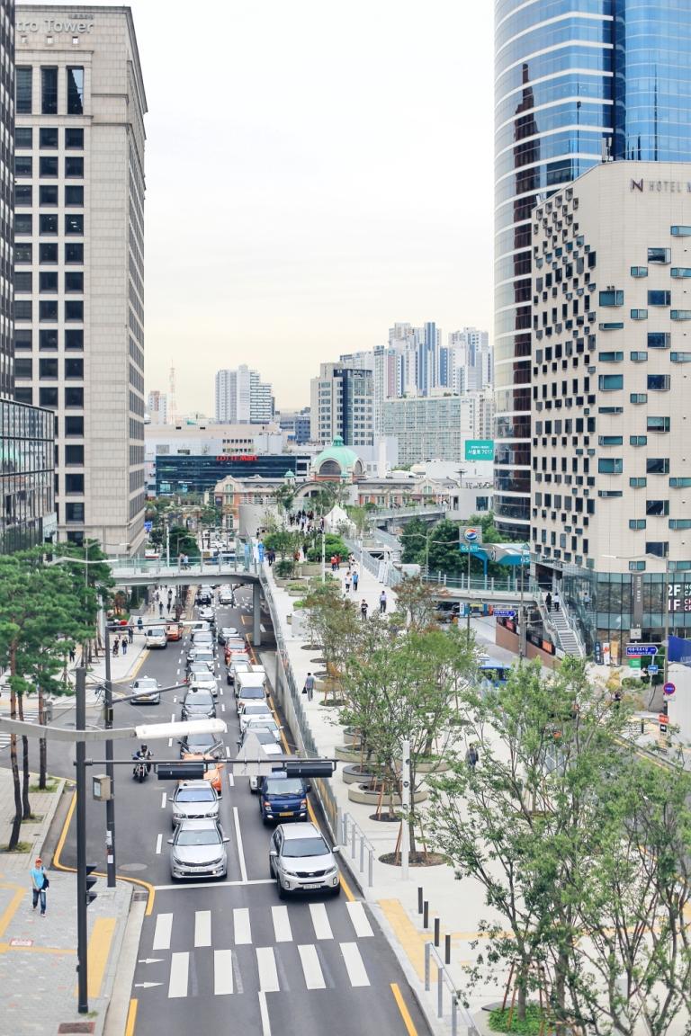 Seoullo 7017_Seoul_South Korea_4