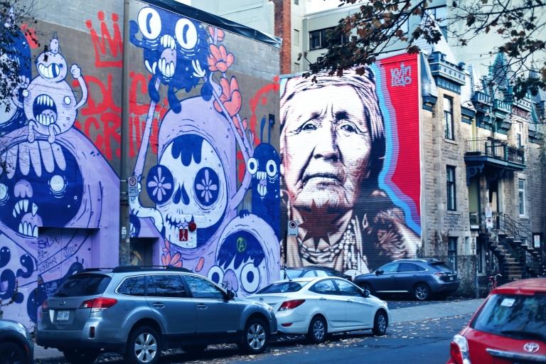 Street Art_Le Plateau_Montreal_Canada_2
