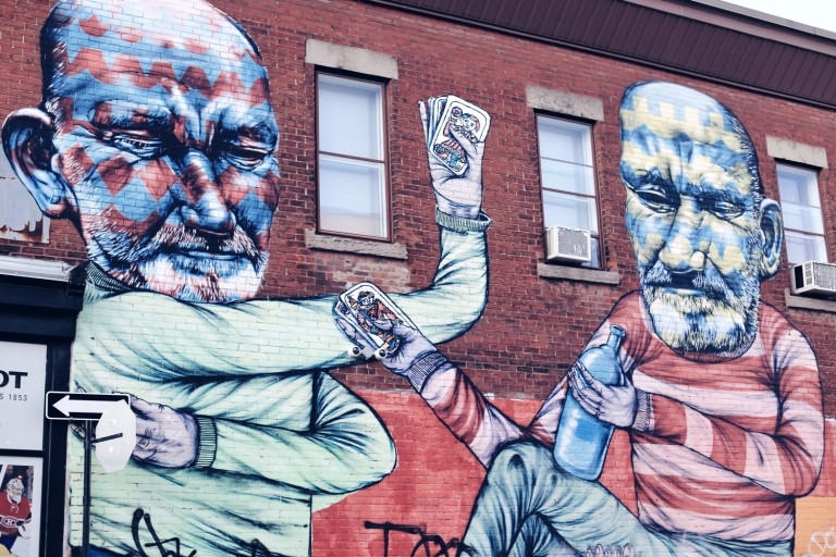 Street Art_Le Plateau_Montreal_Canada_3