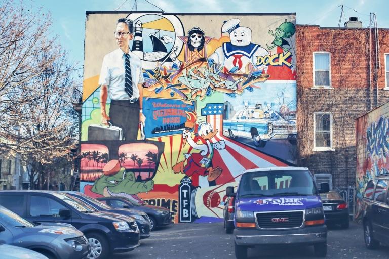 Street Art_Le Plateau_Montreal_Canada_4