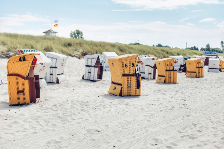 Ahrenshoop Rugen Island_Germany_1