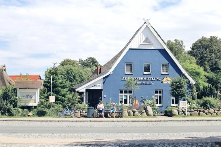 Ahrenshoop Rugen Island_Germany_9