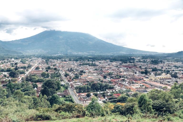 Cerro de la Cruz_Guatemala_Antigua