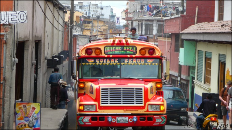 chicken-bus-guatemala