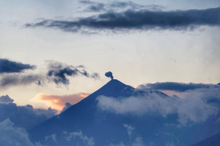 Pacaya Volcano_Guatemala