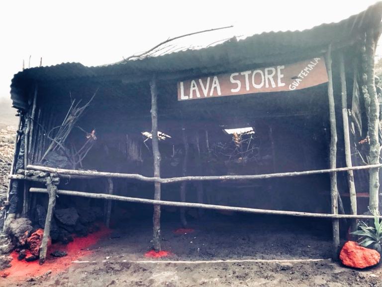 Pacaya Volcano_Guatemala_4
