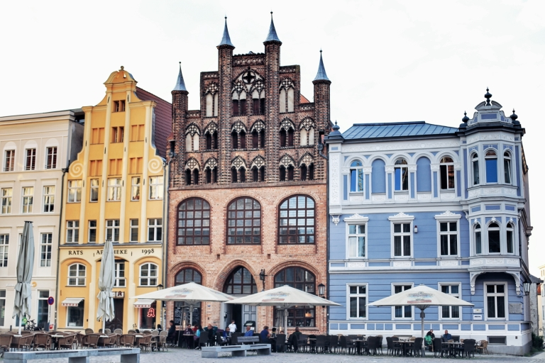 Stralsund_Rugen Island_Germany_2