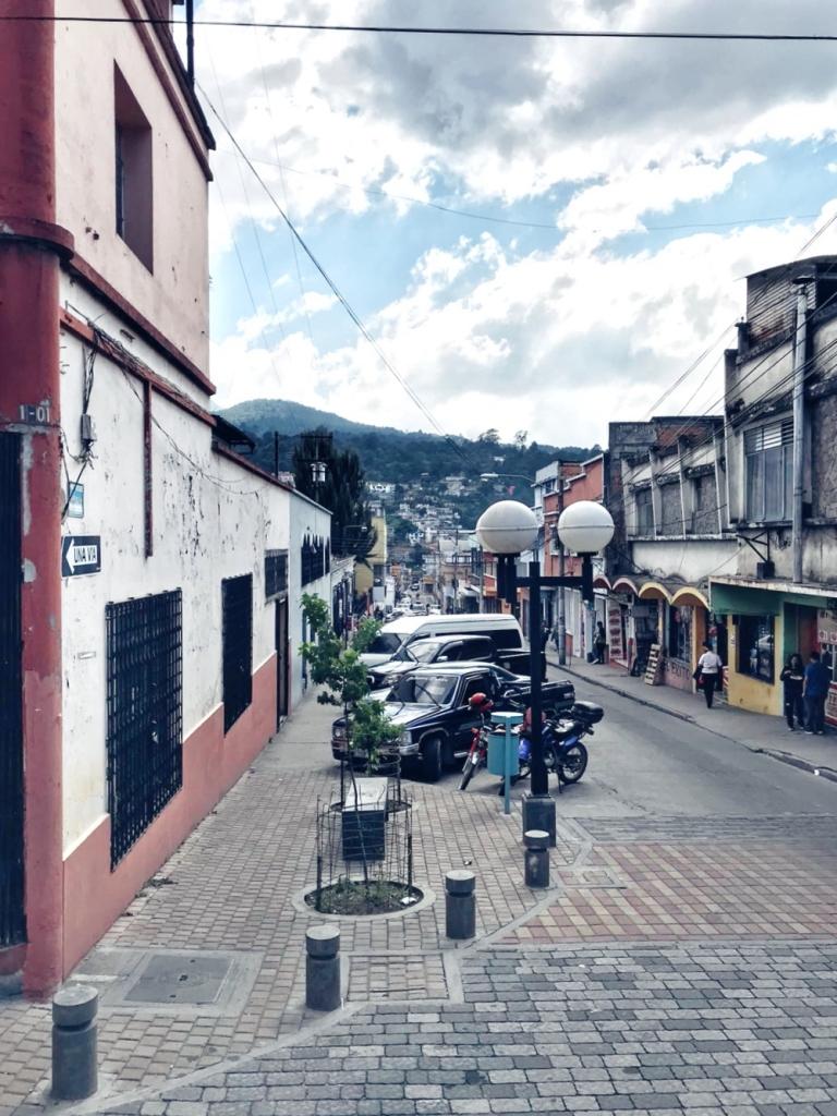 Xela Guatemala_1