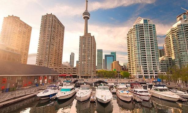 Harbourt Front - Toronto
