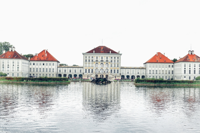 Nymphenburg Castle_Munich_3