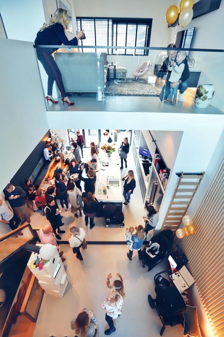 Nuna Amsterdam Event_Prinlume_49