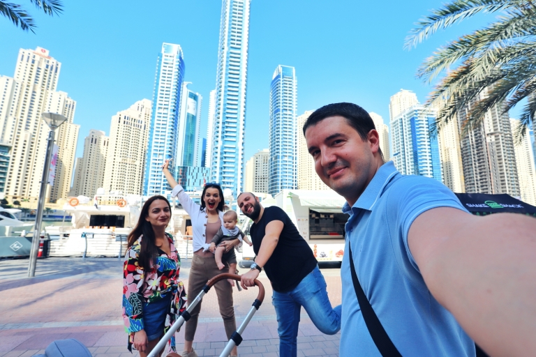 Dubai Marina_all