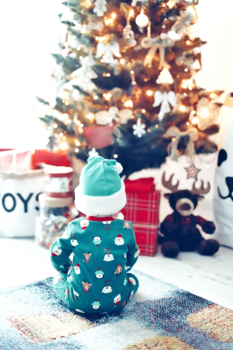 First Christmas in Three_1