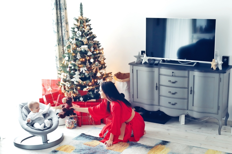 First Christmas in Three_7
