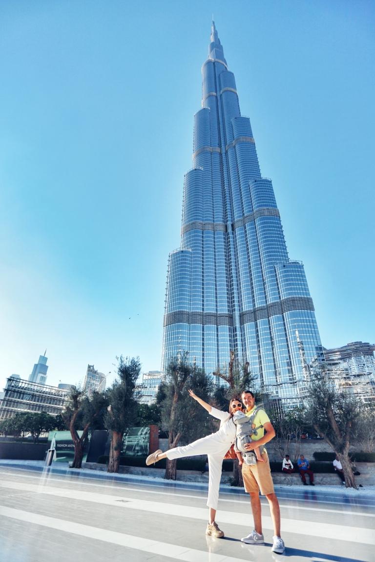 burj khalifa_dubai