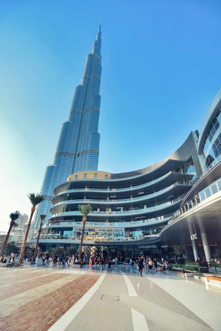 dubai mall area_3