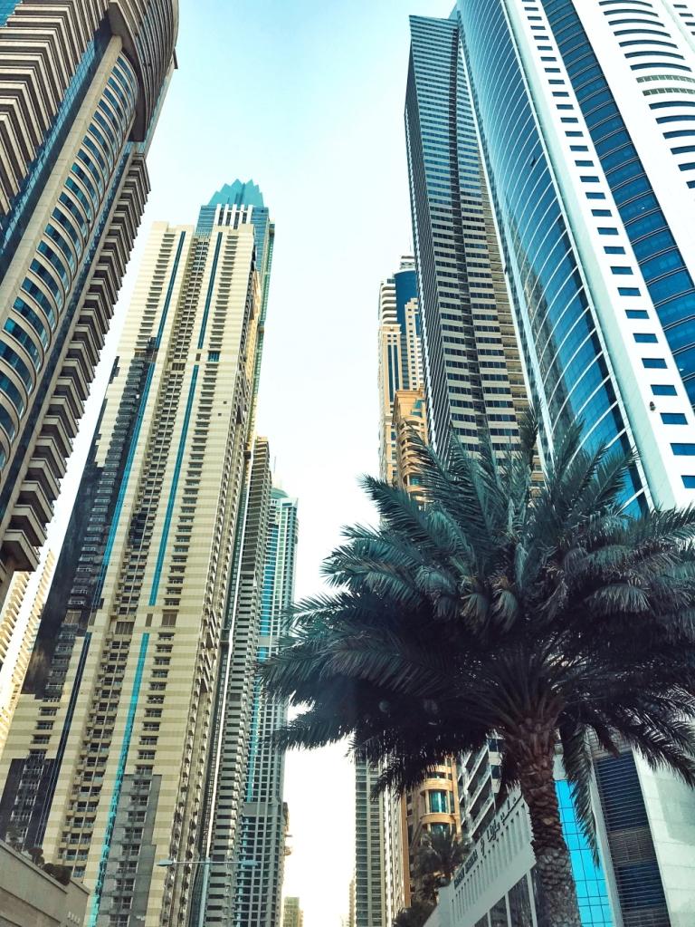 dubai skyscrapers_1