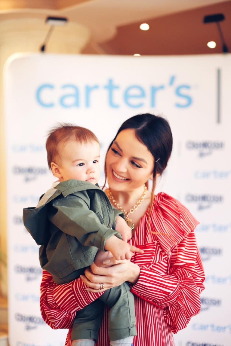 Lansare Carters Romania_2