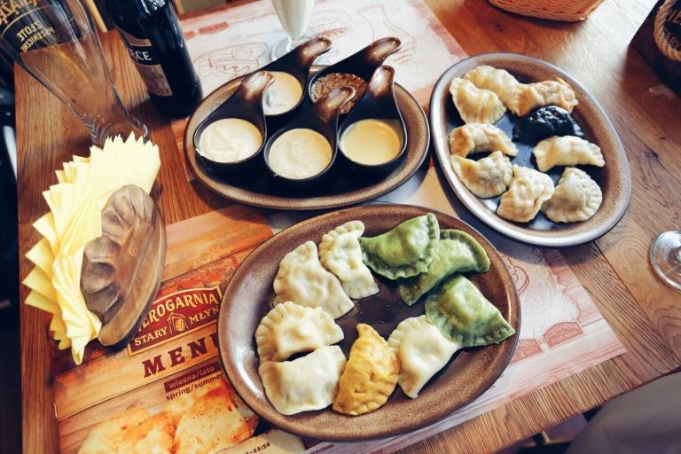 Pierogi Restaurants_Gdansk_Poland_1