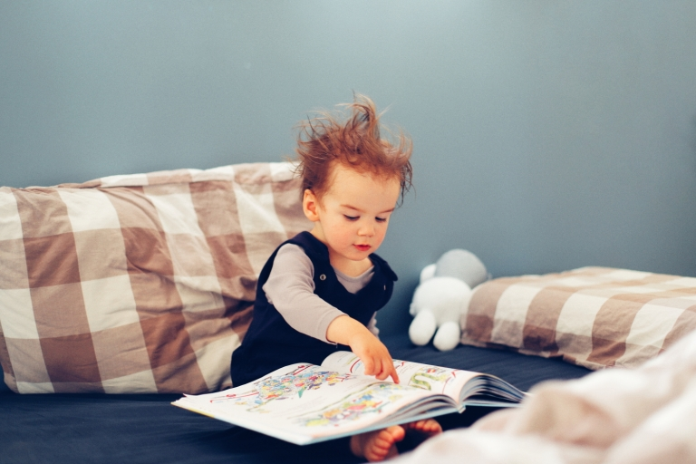 15_Home Activities_Reading