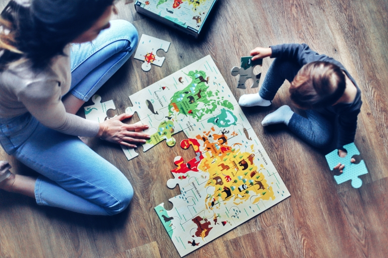2_Home Activities_Puzzles
