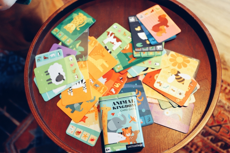37_Home Activities_Cards