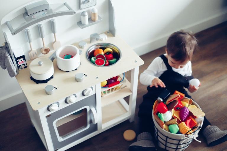 4_Home Activities_Kitchen