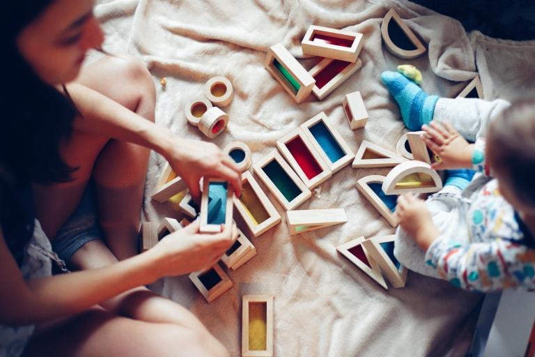 6_Home Activities_Building Blocks_2