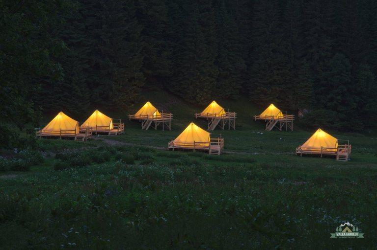 Camping Valea Iarului 3